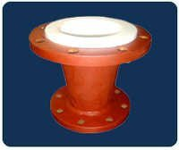 MS PTFE Lined Reducer