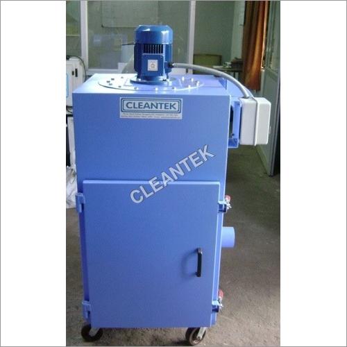 Tig Welding Fume Extractor