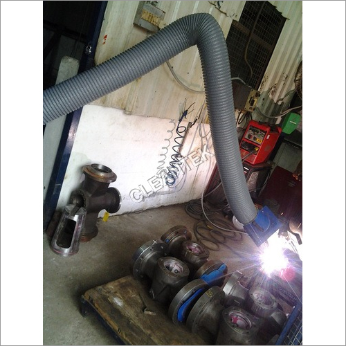 Arc Welding Fume Extractor