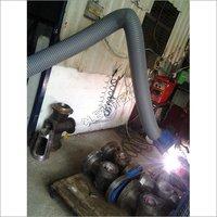 Arc Welding Fume Extractor