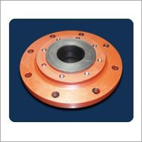 MS Polypropylene Lined Reducing Flange