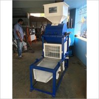 Groundnut Skin Removing Machine