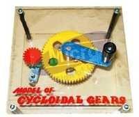 Cycloidial Gears