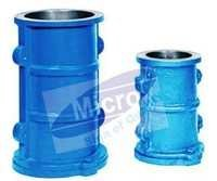 Cylinderical Mould
