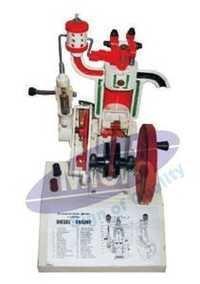 DIESEL ENGINE ( 4 STROKE)