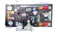 Electrical Equipment Board of A Car