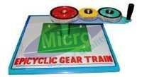 Epicyclic Gear