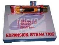 Expansion Steam Trap