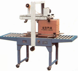Semi Automatic Taping Machine