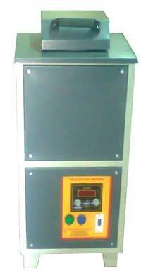 500gm Metal Melting Machine