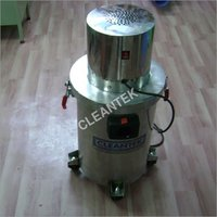 Cleanroom HEPA Vacuum Cleaner