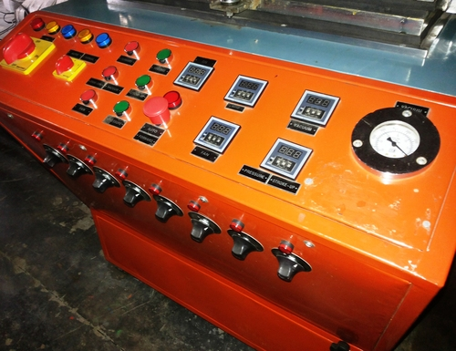 EXTRA OFF 50.000 SD 750 THERMOCOLE TYPE GLASS,CUP PLATE MACHINE URGENT SALE IN SULTANPUR U.P