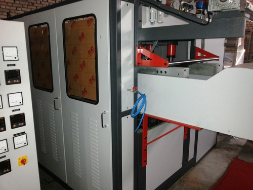 NEW/USED/BUY/SALE THERMOCOLE TYPE EPS KE GLASS,CUP MACHINE URGENT SALE IN AZAMGARH U.P