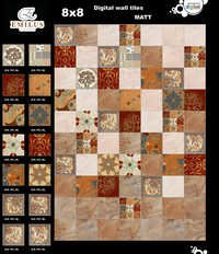 20 x 20 Ceramic Wall And Floor Tiles