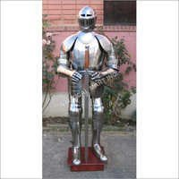 Medieval Knight Full Suit Of Armor
