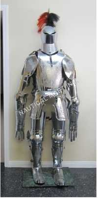 Jousting Armor Suit