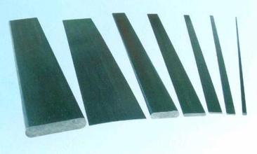 Flat Carbon Fiber Material