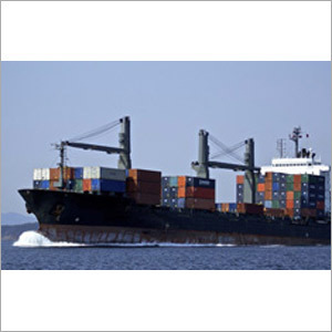 Domestic Sea Freight Services