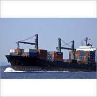 Domestic Sea Freight Services