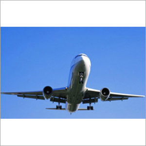 Domestic Air Freight Forwarder