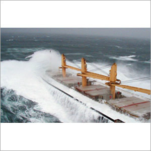 Cargo Goods Insurance