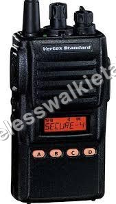 VERTEX walkie talkie VX-427