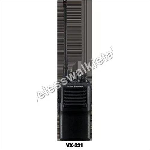 VERTEX walkie talkie VX-231