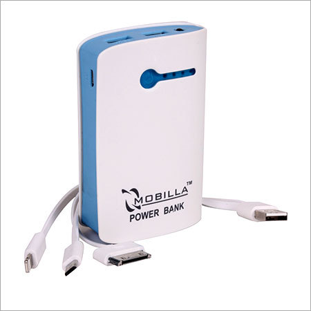 Mobilla Power Bank