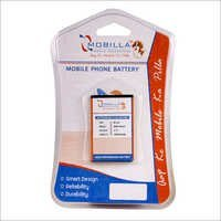 Lithium Ion Phone Battery