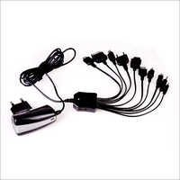 11 In 1 Travel Mobile Charger