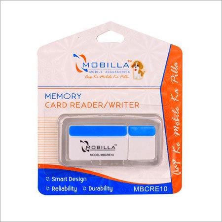 Portable SD Card Reader