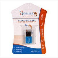 Micro Sd Card Writer