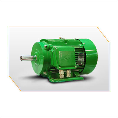 Cage Closed Type Motor