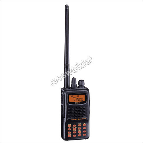 VERTEX radio VXA-210