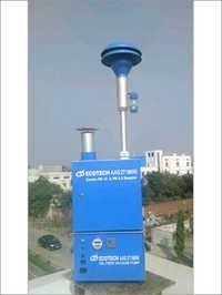 Combo PM10 & PM2.5 Sampler