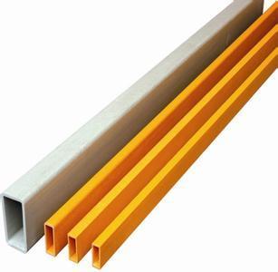 Fiberglass Lumber