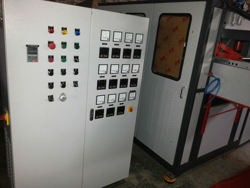 PLASTIC TYPE PP,HIPS,EPS WZ 2000 CUP,GLASS,PLATE MACHINE  URGENT SALE IN ORISSA SAMBALPUR