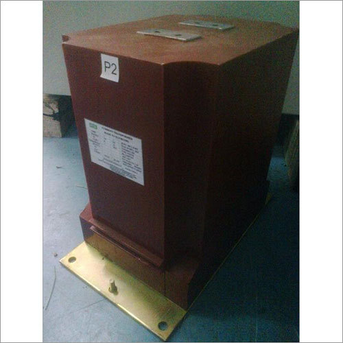 33KV Current Transformer Wound Type