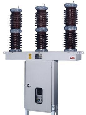 11kV 33kV Outdoor VCB SF6 ABB Breaker abb circuit breakers manufacturer,abb circuit breakers exporter,supplier