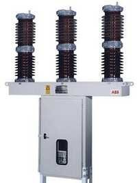 11kv & 33kv Outdoor Vcb And Sf6 Abb Breaker