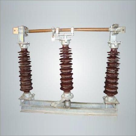 Isolator & RMU