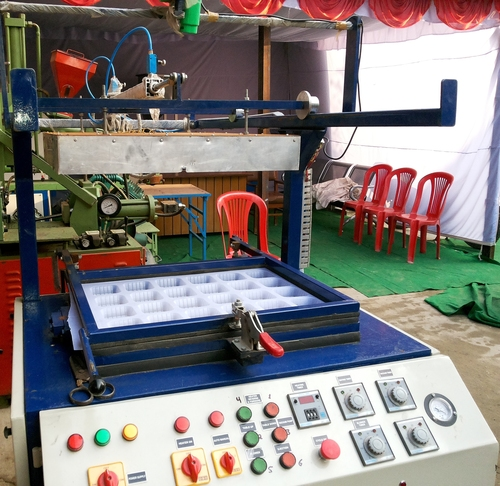 PVC PET EPS HIPS DIES MOULD & MACHINERY MANUFACTURER SUPPLIER URGENT SALE IN AKOLA MAHARASTRA