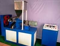 KURKURE TYPE SOYA PUFF SNACKS MAKING MACHINE JBZ 2210- URGENT SALE IN AURANGABAD MAHRASTRA