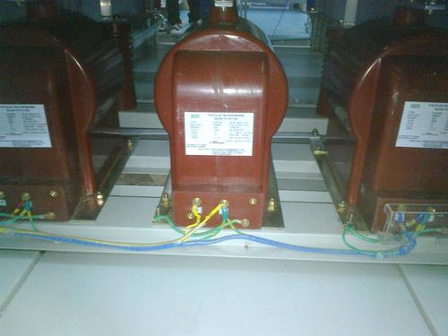 11kV Iindoor Resin Cast Potential Transformer