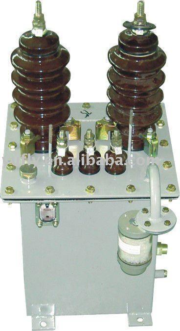11kV Oil Cooled Outdoor Current Transformer