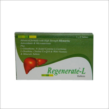 Liver Care Tablet