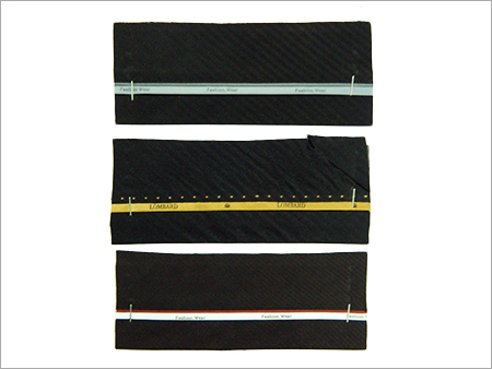Narrow Twill Tapes