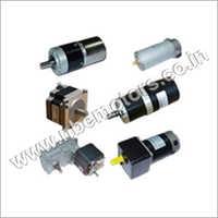 Magnet DC Motor