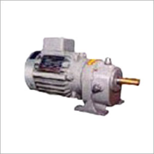 Gear Motor & Helical Gear Motor