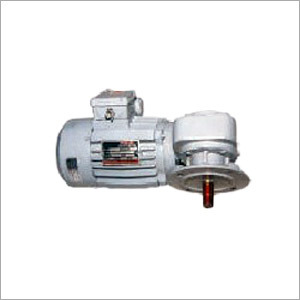 Fhp Vertical Gear Motor